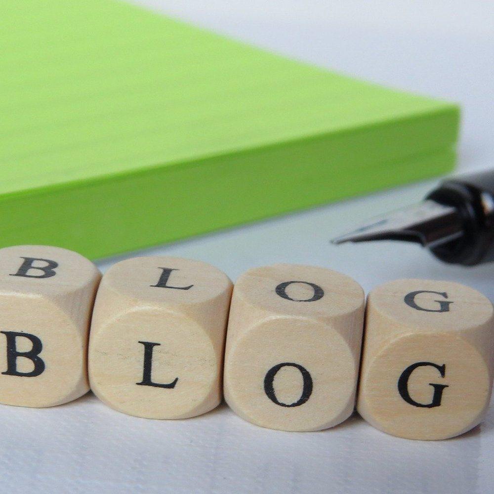 Recept för ett lyckat blogginlägg